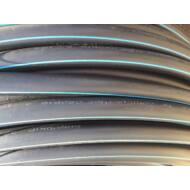 """LPE Öntözőcső 25 mm (3/4"""") 6 bár (egyedi hossz)"""