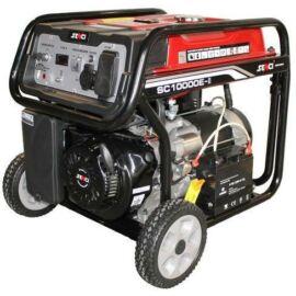 SENCI SC-10000E 230V áramfejlesztő (generátor)