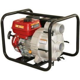 SENCI SCWT-80 benzinmotoros szennyvízszivattyú