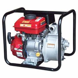 SENCI SCWP-25 benzinmotoros vízszivattyú