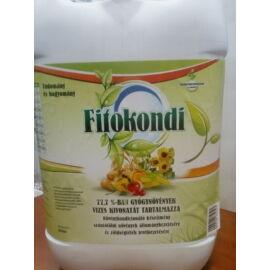 Fitokondi zöldség Növénykondicionáló készítmény 5l