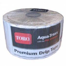 Csepegtető szalag Aqua Traxx 6mil  20cm osztás 3300m tekercs