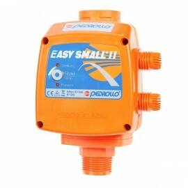 Pedrollo áramlásvezérlő TA EASY Small II-1,5 bar 16Amp