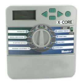 HUNTER Xcore 801 IE 8 körös beltéri vezérlő(HXCORE801IE)