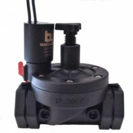"""BACCARA 1"""" szabályozható BB mágnesszelep 0,3-12 m3/h; 0,3-10 bar"""
