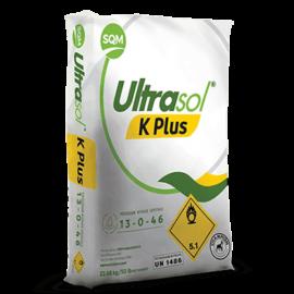 Kálium-nitrát Ultrasol K Plus 25 kg