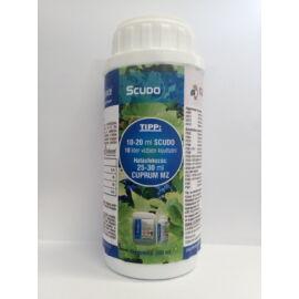 SCUDO Növénykondicionáló készítmény 0,2 l