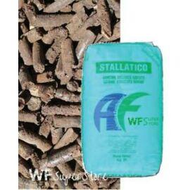 Stallatico marhatrágya granulátum.  25kg