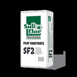 Suli-Flor SF2 Magvető Tőzeg  225 L/db