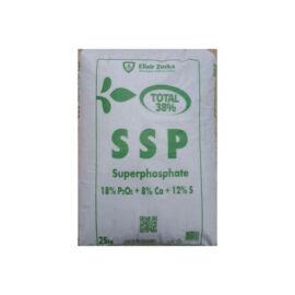 Szuperfoszfát ELIXIR 18%+8CaO+12S 25kg