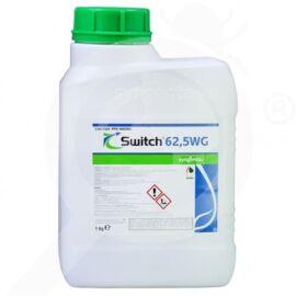Switch 62,5 WG  10gr  (leveles)
