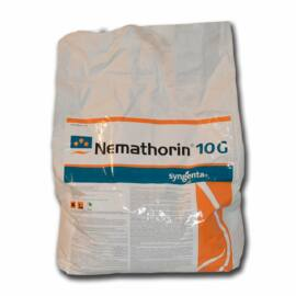 Nemathorin 10 G Talajfertőtlenítő szer 10kg