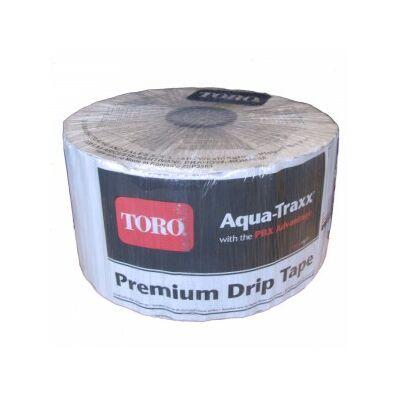 Csepegtető szalag Aqua Traxx 6mil  20cm osztás 3048m tekercs