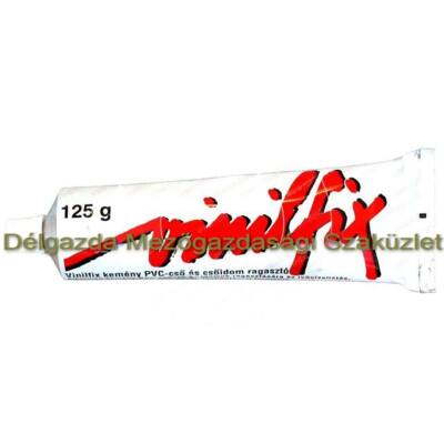 Vinilfix PVC ragasztó