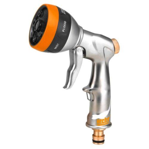 02096- Locsoló pisztoly réz