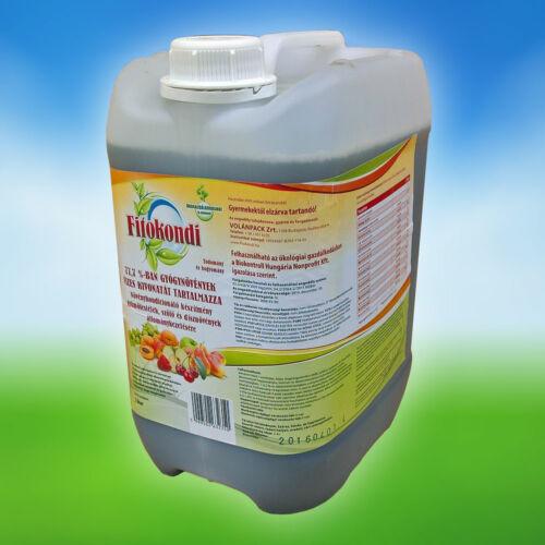 Fitokondi gyümölcs Növénykondicionáló készítmény 5l