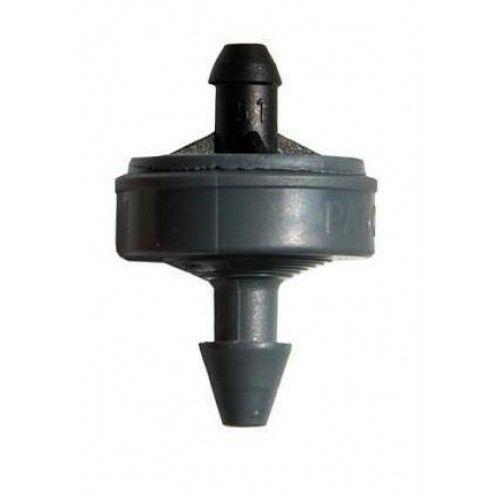 Csepegtető Netafim CNL gomba kicsi 2 körmös Kék 3 L/H