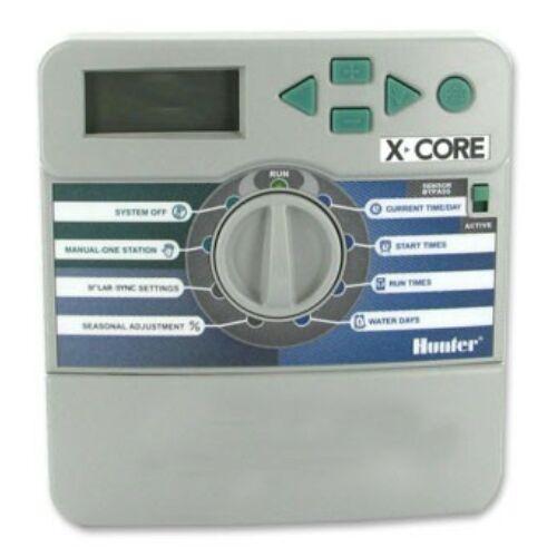 HUNTER Xcore 401 IE 4  körös beltéri vezérlő