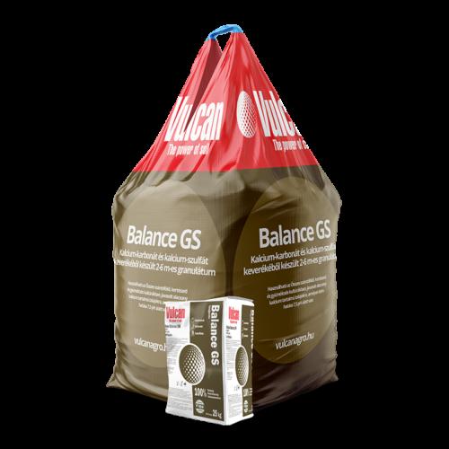 Vulcan Balance GS (600 Kg/BigBag)