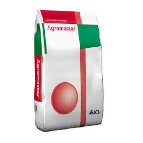 Agromaster 12-5-20 +2Ca+4MgO (1-2hó) 25kg