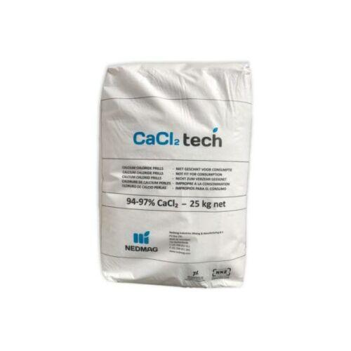 Calcium-klorid   25kg