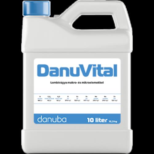 DanuVital 10l