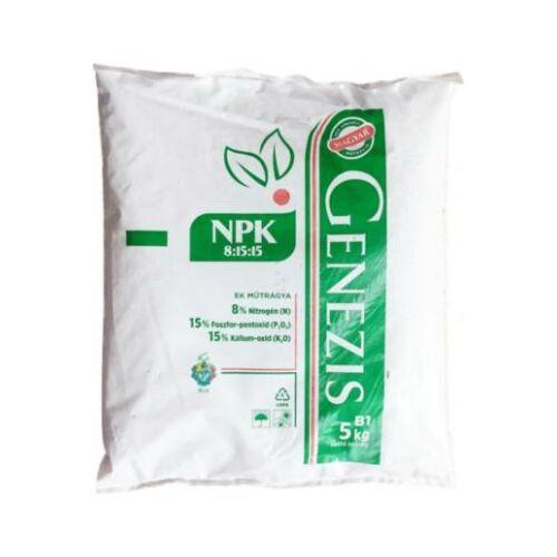 NPK 8-15-15 komplex 5kg