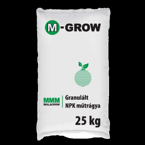 M-Grow 11-12-17 (3+29) 25 kg