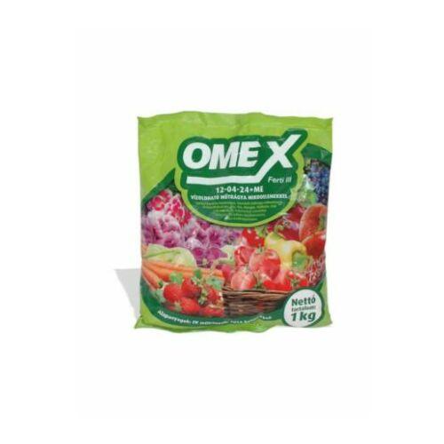 Omex Ferti III. (12-04-24) 2kg