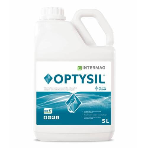 Optysil (2Fe+25SO3+0,1B+0,02Zn) intermag 5 L