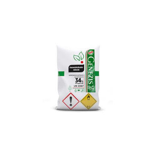 Ammónium-nitrát 25 kg