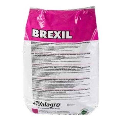 BREXIL MIX Lombtrágya 1 kg