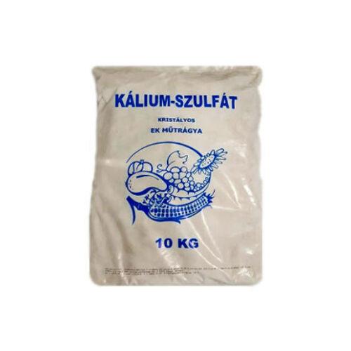 Kálium-szulfát vízoldható 10kg