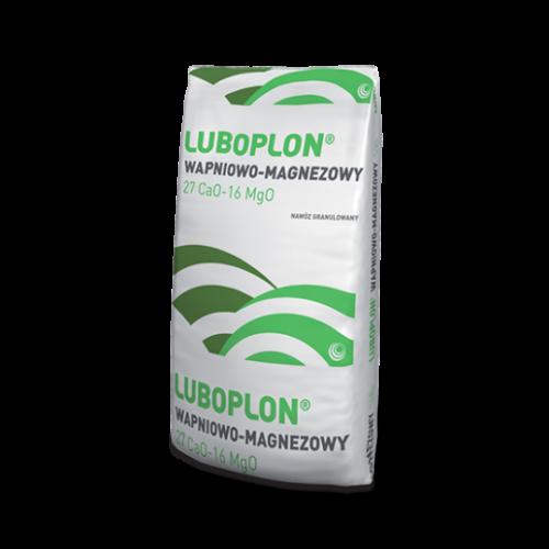 Luboplon 27CaO+16MgO+10SO3 gran 50kg