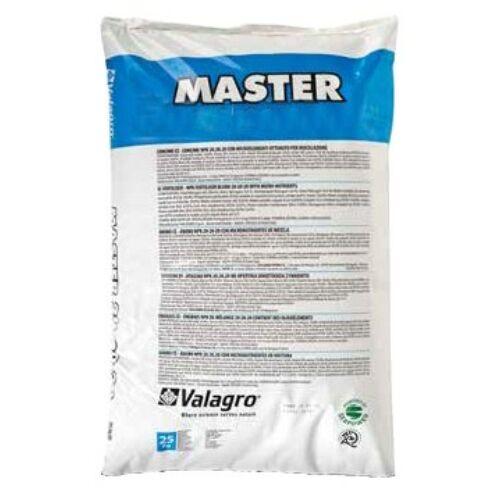 Master 20-5-10+2  25kg
