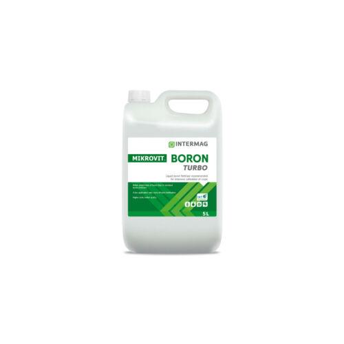Mikrovit Boron Turbo ( Intermag) 5L