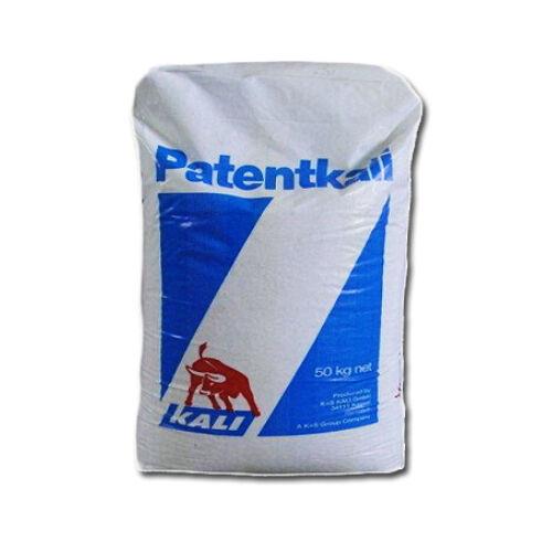 Patentkáli 30%+18% S + 10% MgO K+S 25kg