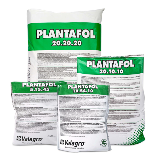 PLANTAFOL 20:20:20 kiegyensúlyozott műtrágya 1 kg
