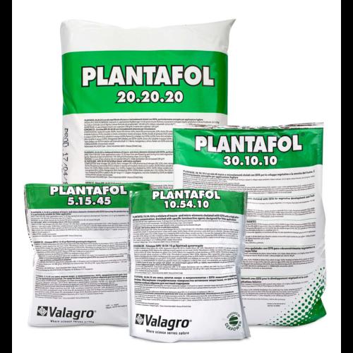 PLANTAFOL 20:20:20 Kiegyensúlyozott műtrágya 5kg