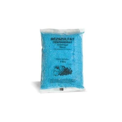 Rézszulfát 5 kg-os