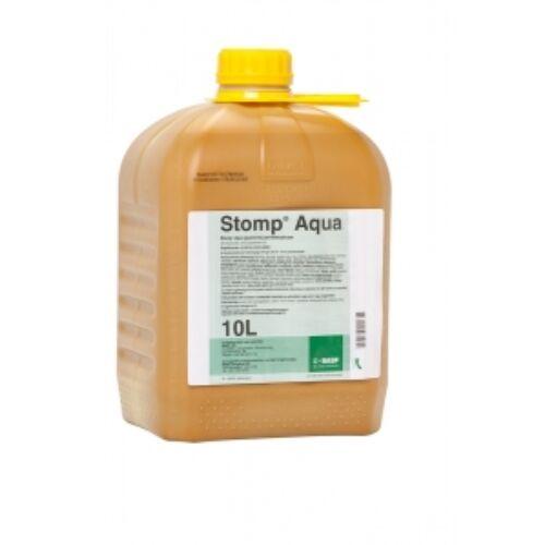 Stomp Aqua 10 L
