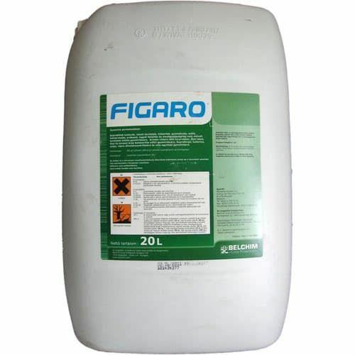 Figaro 360 20l