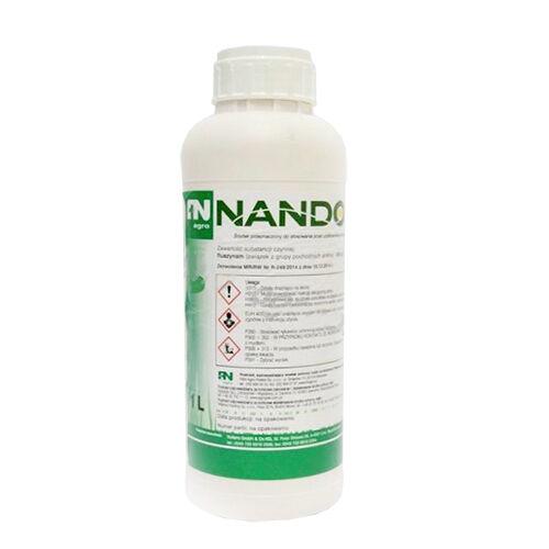 Nando 500 SC