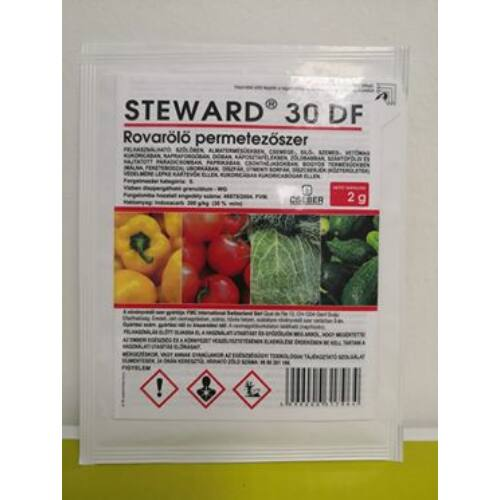 Steward 30 DF 2g (leveles)