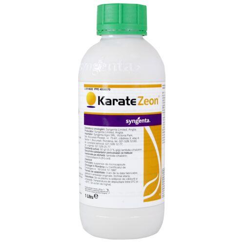 Karate Zeon 5 CS 1l