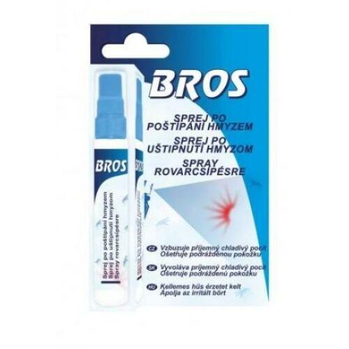 Bros Rovarcsípést enyhítő Spray 8ml  12/#