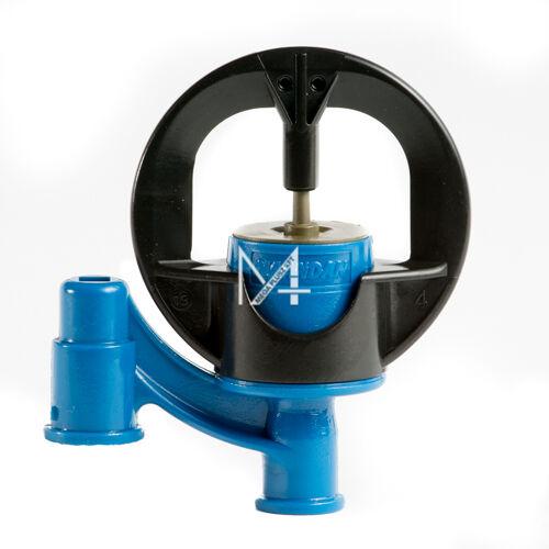 NaanDanJain Aquamaster 2005 mikroszórófej kék