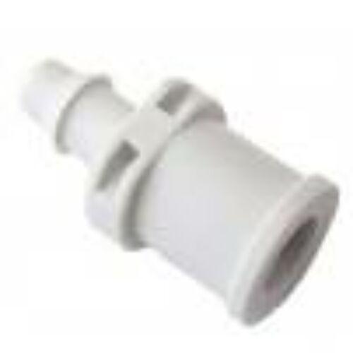Csatlakozó aljzat (női) körmös 6 mm kúphoz (A6x7/4)